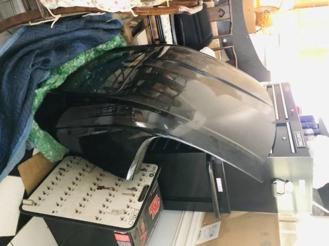 Mugen Hardtop Honda S2000