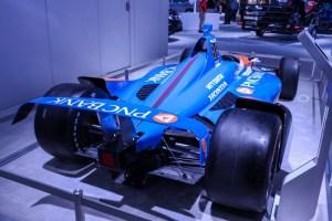 Chip Ganassi - Scott Dixon Honda IndyCar