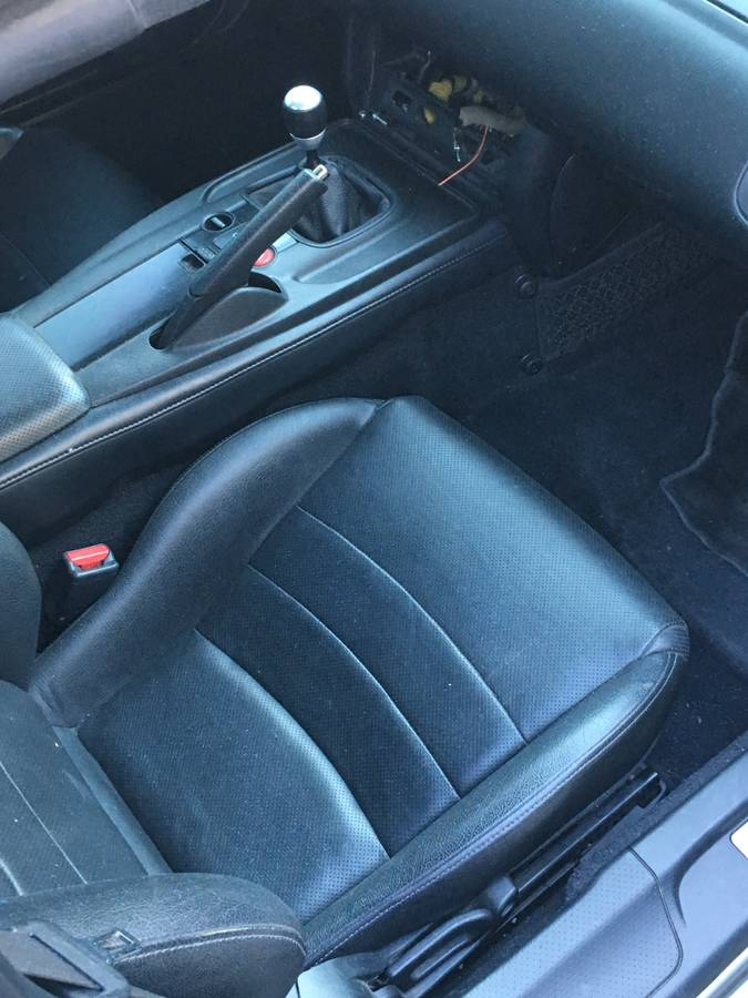 Salvage Title AP2 S2000 Needs Help