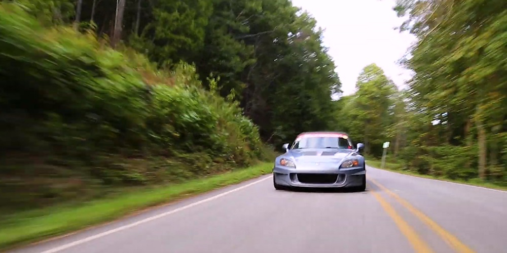 Roads Untraveled AP2 S2000 Track Car Review