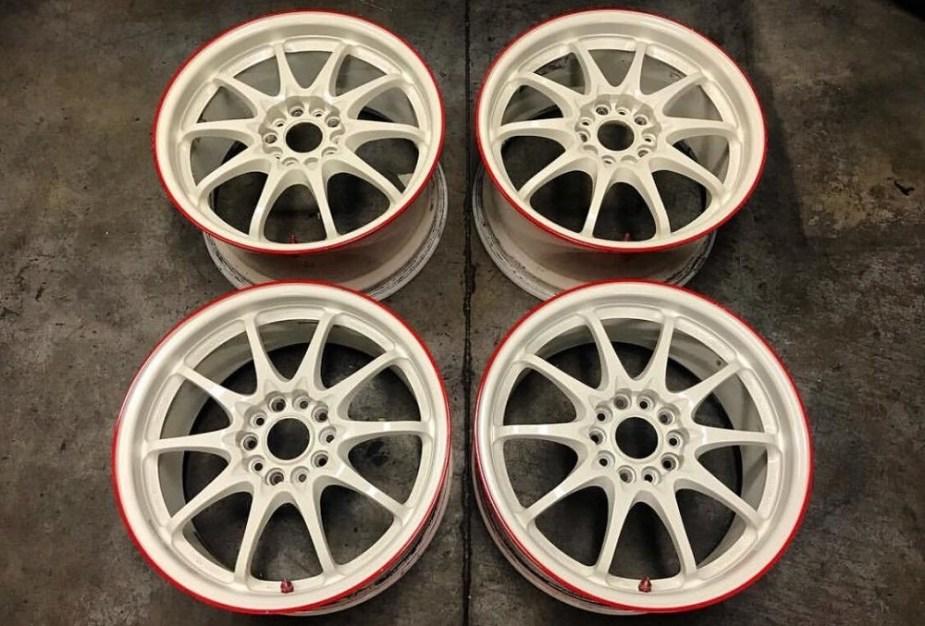 Volk CE28 Wheels For Sale S2KI