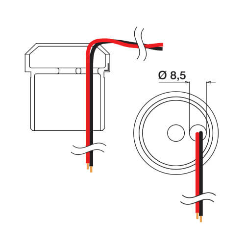 Wall Wiring Duct Wall Accessories Wiring Diagram ~ Odicis