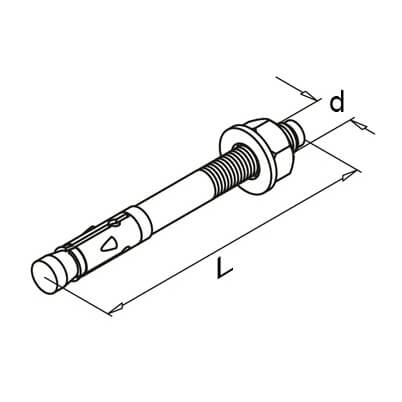 Wire Nut Dimensions Ferrule Dimensions Wiring Diagram ~ Odicis