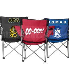 Folding Chair Embroidered Kohls Game Custom Lawn Customlawnchairs3options Jpg