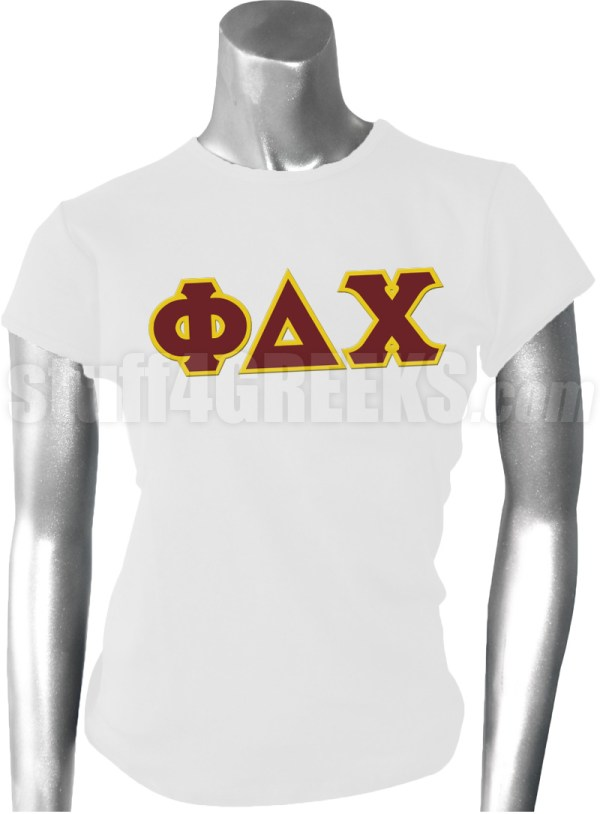 b5a43d2ab6 Delta Chi Greek Shirts - Year of Clean Water