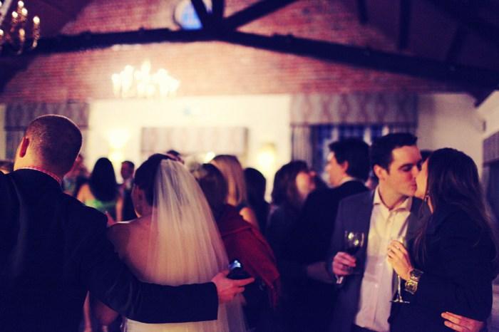 Ghyll Manor Wedding