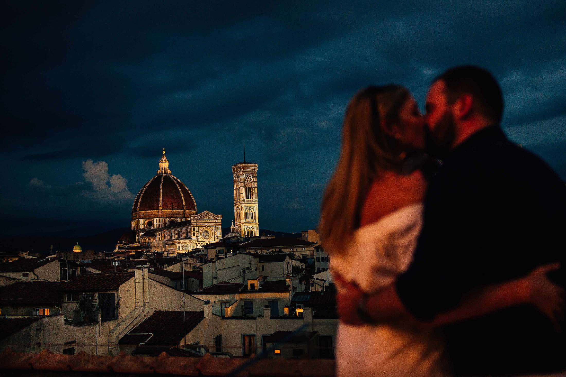 florence elopement