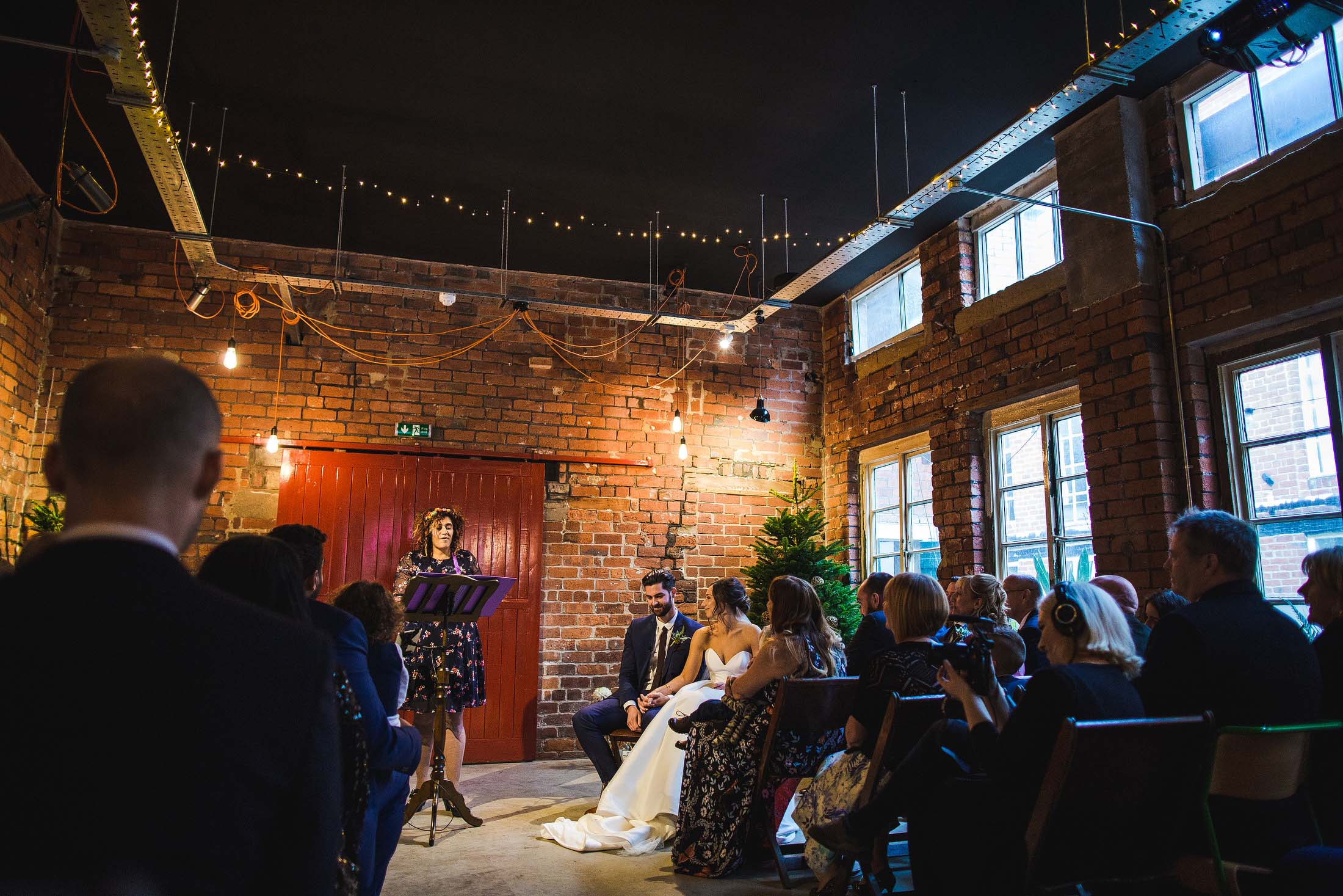industrial wedding venues sheffield