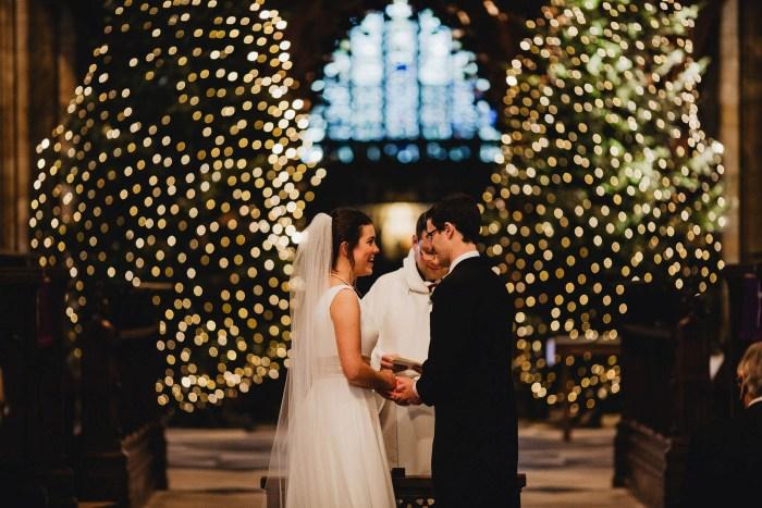 Beverley minster wedding