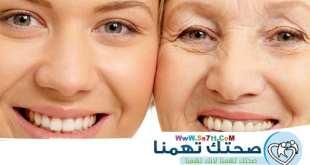 وصفة طبيعية لعلاج تجاعيد الوجه