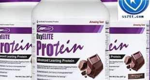 OxyELITE Protein اوكسي اليت بروتين