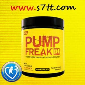 بامب فريك Pump Freak