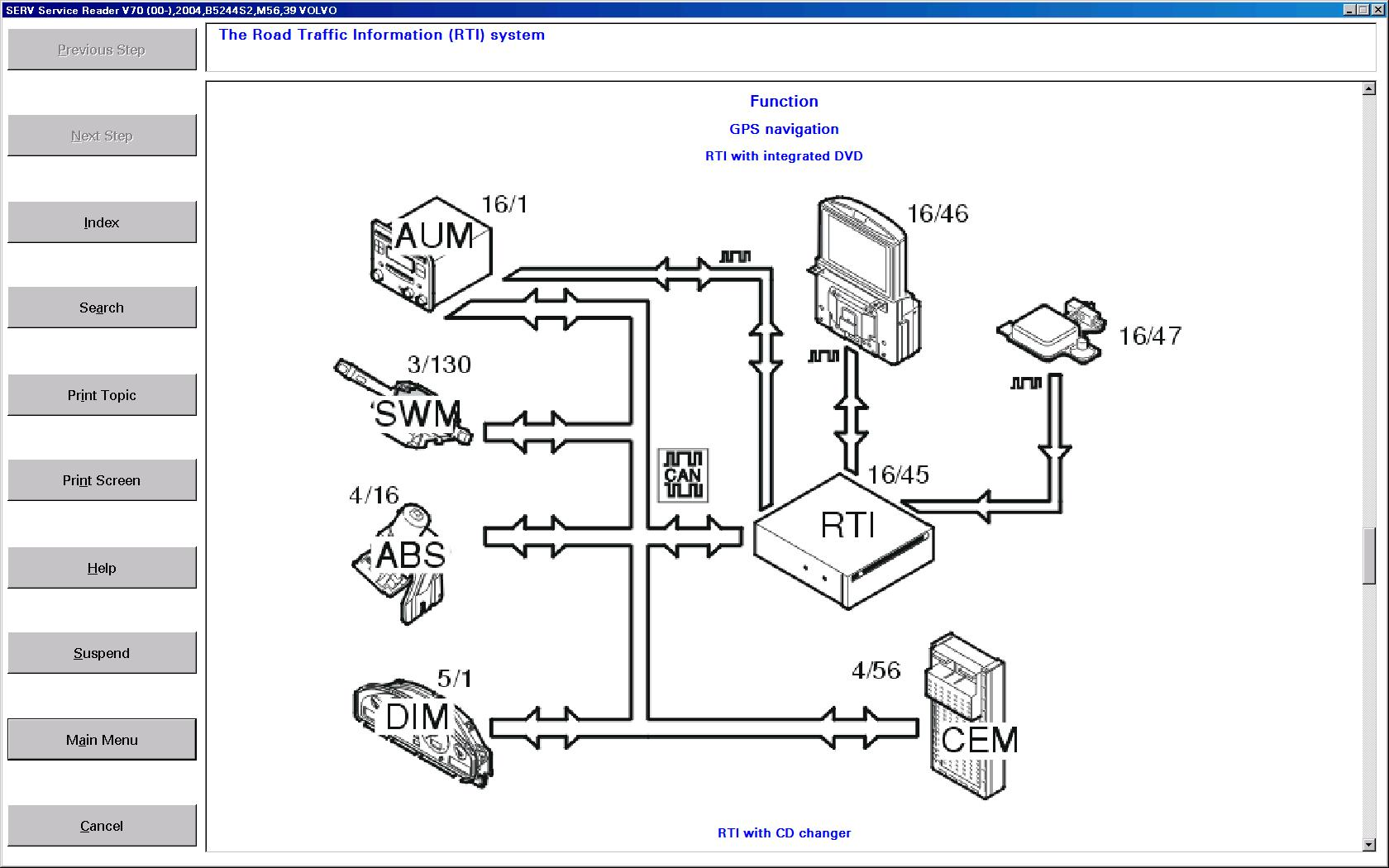 can bus wiring repair procedure