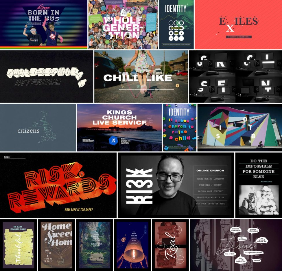 Portfolio stream on Flickr