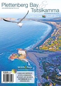 Plettenberg Bay to Tsitsikamma Info SA Info Magazines www.sa-info-magazines.co.za