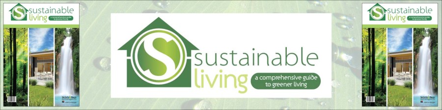SA Info Magazines Sustainable Living