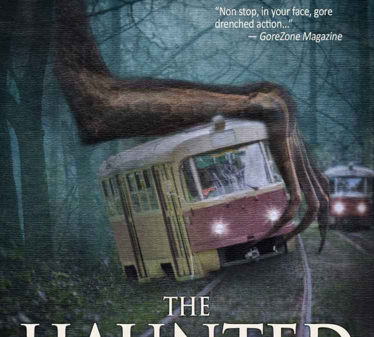 The Haunted Forest Tour – Jeff Strand & James Moore Fan Fiction