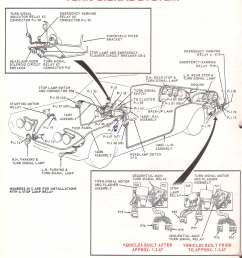 1968 chevrolet camaro ss engine partment 1968 free 1968 cougar wiring harness diagram [ 1208 x 1600 Pixel ]