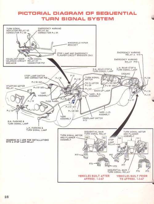 small resolution of 1968 chevrolet camaro ss engine partment 1968 free 1968 cougar wiring harness diagram