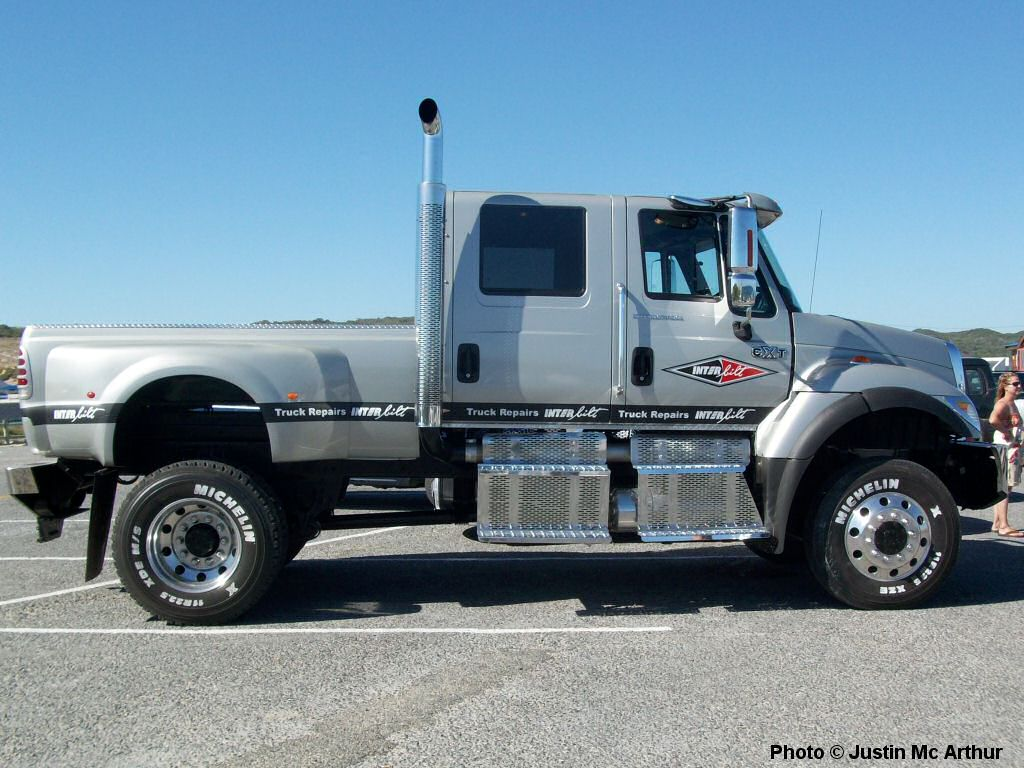 hight resolution of international truck photos