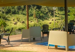 Kruger View Chalets In Malelane Mpumalanga