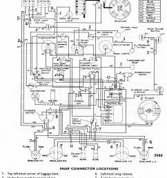 hillman car club of south australia wiring diagrams husky body husky wiring diagram [ 1779 x 2335 Pixel ]