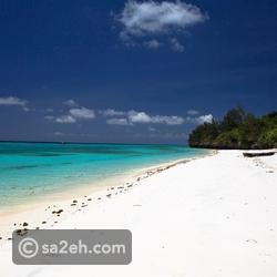 جزيرة بمبا