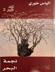 تحميل رواية نجمة البحر أولاد الغيتو 2 pdf