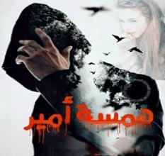 تحميل رواية همسة أمير pdf – فيروز عبد العزيز