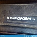 Thermoform - Made in Denmark.