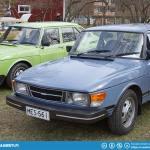Saab 99.