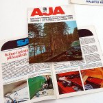 AJA 3 1975. 7 €.