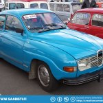 I used to have a 1977 Saab 96 V4 Super just like this back in the day.