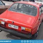 Saab 99 GL Super.