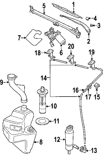 saabman 93 parts diagrams