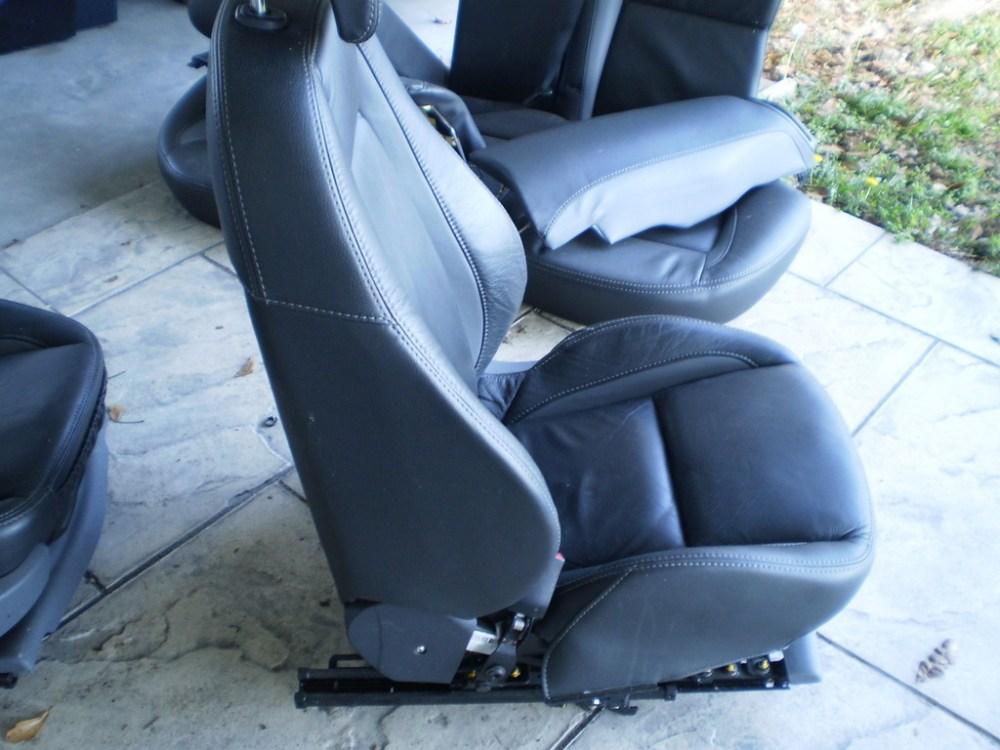 medium resolution of 03 07 saab 9 3 seat motor