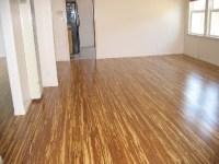 Bamboo Flooring: Bamboo Tiger Stripe Flooring