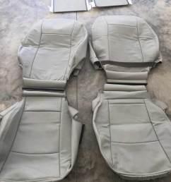 saab 9 3 seat covers [ 780 x 1040 Pixel ]