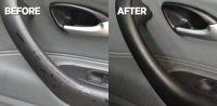 DIY: Saab 9-3 Peeling Door Handle Fix