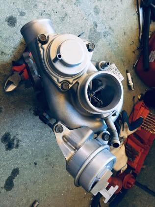 vectra 300KM turbo 19T