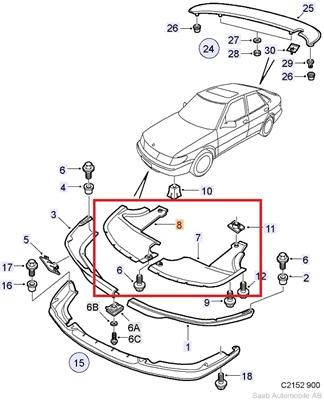 1996 Lincoln Mark Viii Fuse Box Diagram 1996 Ford Contour