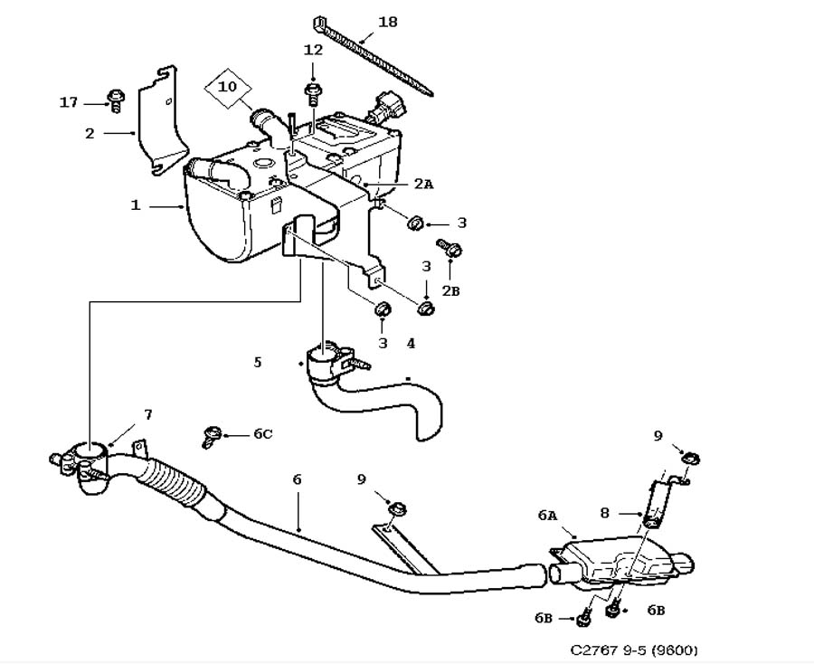 Cooling system, Auxiliary heater