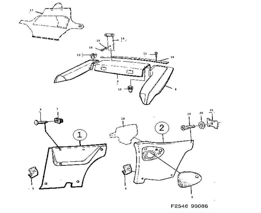 Saab 900 Wiring Diagram Big Saab Speaker Wiring Wiring