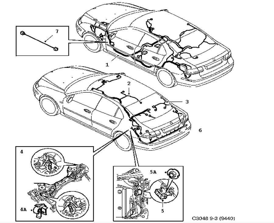 2002 Cadillac Dts Parts Diagram • Wiring Diagram For Free