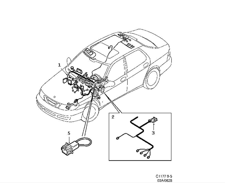 Saab 97x Fuse Box Diagram Fuse Box Kia Spectra Wiring