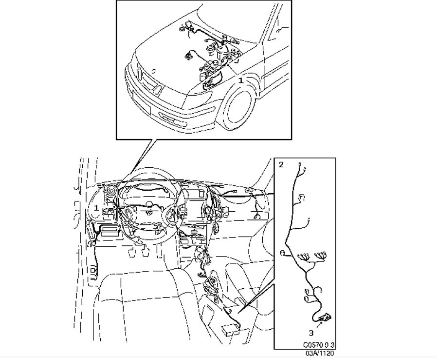 99 Vw Jetta Wiring Diagram
