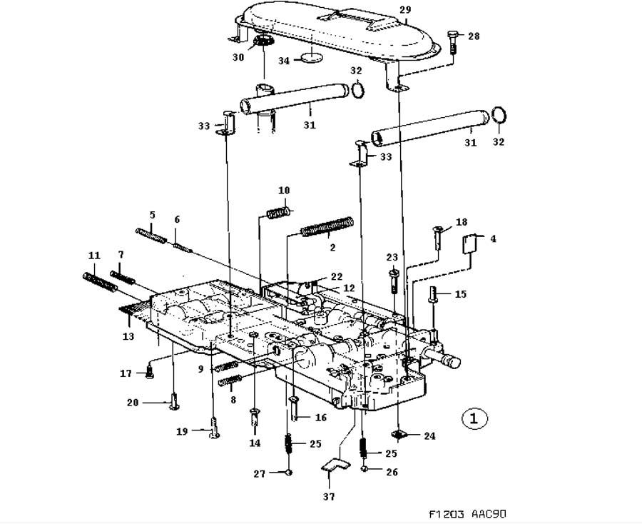 Audi 9000 Engine Diagram. Audi. Auto Wiring Diagram