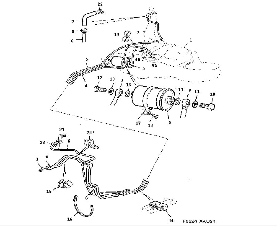 Saab 900 2 0 Engine Diagram. Saab. Wiring Diagram Images