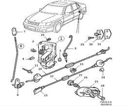 98 Saab 900 Engine Diagram 98 Buick Regal Engine Diagram