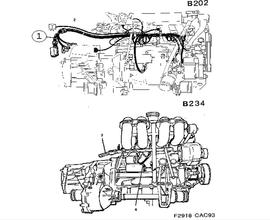Jeep 4 Cylinder Engine Specs Jeep Transmission Engine